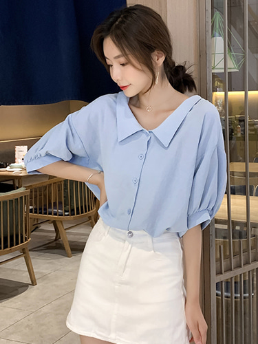 [DN08] 백포인트 셔츠